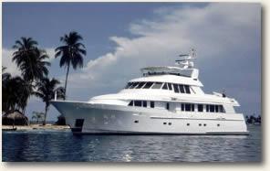 Motor Yacht Charter Florida Bahamas
