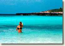 Book a Sailing Florida Bahamas Vacation on a yacht