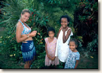 Virgin Island culture