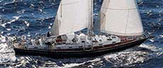 Yacht Charter North Atlantic US