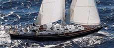 Yacht Charter North Atlantic US