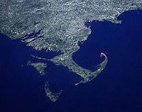 Cape Cod and islands New England Yacht Charters
