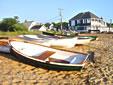 Quaint New England Yacht Charters