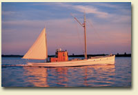 Nantucket New England Yacht Charters