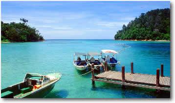 Malaysia Yacht Charter