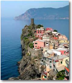 Italian Riviera Yacht Charter