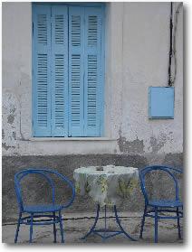 quaint villages Greece Mediterranean Yacht Charter Holidays