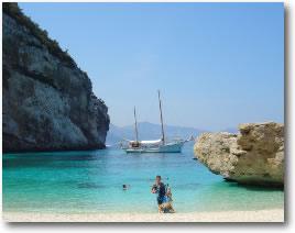 Sardinia Italy Yacht Charter