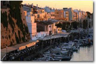 Mallorca yacht harbor Spain Yacht Charter Itinerary